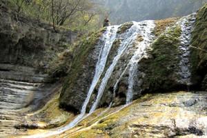 云台山、【青龙峡普标】三日 国家级森林公园,游中原第一峡