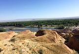 【乐哉伊犁】新疆喀拉峻大草原、吐鲁番、天山天池双卧12日