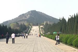 西安、临潼、华山双飞四日游 太阳城娱乐国际旅行社出发