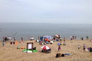 【纯玩团】-北戴河鸽子窝、【金沙湾沙雕大世界】、山海关三日