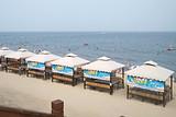 【尋味之旅】北戴河沙雕海洋樂園+圣藍海洋公園+秦始皇求仙三日