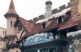 【綺夢迪士尼】華東五市+上海迪士尼樂園五日游 商務酒店自助早