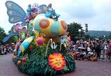 【高鐵】【樂園三日】上海迪士尼樂園+上海動物園三日游