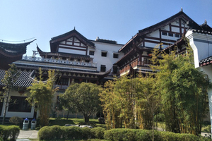 篁岭、景德镇双卧4日游_太阳城娱乐国际旅行社出发