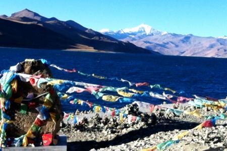 【环游青藏】青海湖、拉萨布达拉宫、羊卓雍措双卧12日游