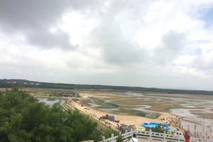 【沙雕海洋乐园+乘快艇出海】+山海关+碧螺塔欢乐纯玩三日游