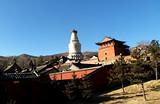 【五台两日游】 淄博旅行社出发 五台山求学、增智、祈福两日游