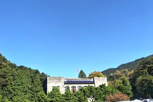 江西庐山、三叠泉双卧4日游_太阳城娱乐国际旅行社出发