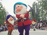 常州恐龍園+上海迪士尼+科技館【滬文化】深度純玩四日