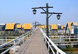 【双岛之恋】唐山湾月坨岛、菩提岛体验度假二日游