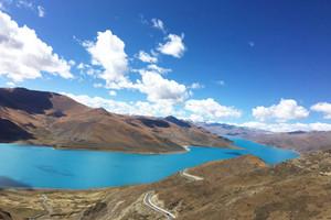 【云上西藏】西藏经典8日游 三星级+五星级住宿