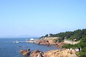 日照出海捕鱼、6D动感电影纯玩海鲜宴二日游