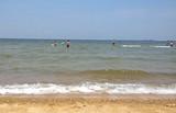 【特惠日照】百乐园+东夷小镇+海水浴场+礁石赶海园二日游