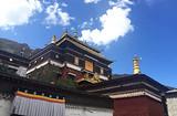 【純凈青藏】西寧青海湖、拉薩布宮、雅魯藏布大峽谷12日
