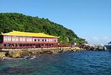 【愛尚海島】海南三亞三亞愛尚海島5日游 0自費豪華游