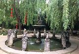 <沂南竹泉村休闲一日游>太阳城娱乐国际出发、北方唯一自然桃花源