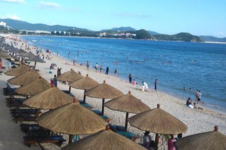 春节预售<海南阳光海岛五日游>漫步海岛,轻松拥有 超高性价比