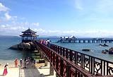 <陽光海岸五日游>陽光完美海南旅游 海口進出