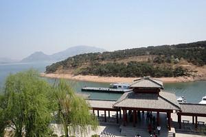 临沂莒南天马岛一日游 太阳城娱乐国际旅行社出发旅游