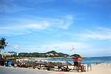 <海南自由行五日游>亚龙湾、蜈支洲岛、往返机票、住宿