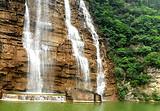 【泰和山风景区】青州黄花溪、天缘谷一日游 有山有水好景色