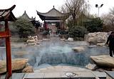 【沂南】临沂智圣汤泉一日游 五星级温泉度假村 冬季温泉首选