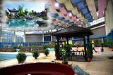 【萊蕪】萊蕪棋山溫泉小鎮一日游 充滿異域風情的溫泉小鎮