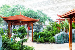 【潍坊】潍坊弘润温泉小镇+水上乐园休闲一日游