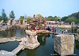 沂水天上王城、大峡谷一日游 太阳城娱乐国际旅行社出发旅游