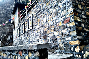 【淄博齊山景區一日】齊文化主題風景區 唐山寨、點將臺遺址猶存