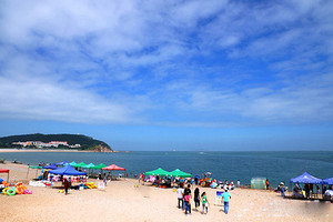 【跟团游+自由行】太阳城娱乐国际去蓬莱、长岛休闲2日游  自由行可选