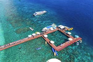 【享趣巴厘岛】济南直飞巴厘岛6晚8日游 6晚连住泳池度假酒店