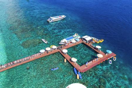 【享趣巴厘島】濟南直飛巴厘島6晚8日游 6晚連住泳池度假酒店