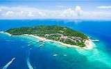 【金椰線】海南雙飛6日游 升級1晚超級海景房,4晚近海酒店