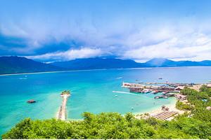 【聚惠海岛】海南聚惠海岛6日游 一价全包,100%零自费