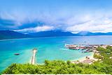 【聚惠海島】海南聚惠海島6日游 一價全包,100%零自費