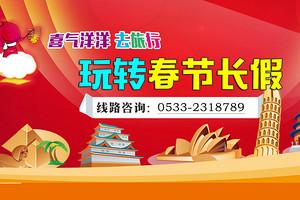 【春节旅游】2020春节东南亚游报价 泰国/芽庄/缅甸旅游团
