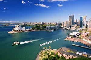 郑州到澳大利亚凯恩斯旅游攻略_澳大利亚凯恩斯9日游