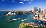 郑州到澳大利亚 新西兰 墨尔本 凯恩斯-王者大堡礁12日精华