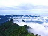 郑州到白云山两日休闲游