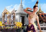 郑州到泰国旅游团_泰国曼谷+大城+芭提雅7日游