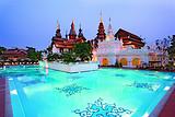 郑州到泰国清迈5天美食深度之旅