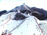 郑州到猿人山滑雪一日游