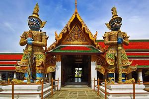 非凡泰国升级版5晚6天游