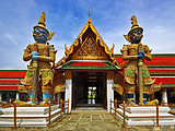 元月郑州到泰国一地七日游