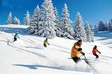 郑州到亚布力滑雪六日游_郑州到东北雪乡旅游