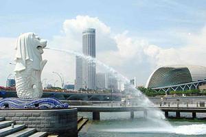 郑州跟团到新加坡旅游报价_超值新加坡马来西亚5日游