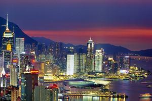 郑州夕阳红旅游团_爸妈放心游香港海南广州13日