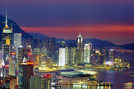 2019年郑州到香港夏令营旅游团双飞6日游