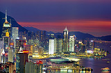 郑州到港澳高品质直飞5日游